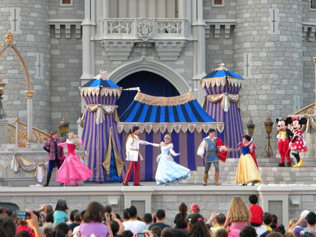 Why People Work at Disney: The Disney Difference