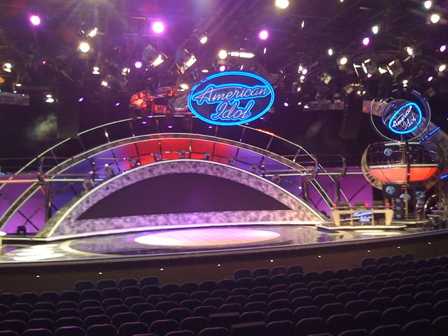 The American Idol Experience. Photo by J. Jeff Kober.