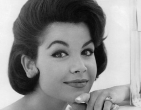 Celebrating 60 Years of Annette Funicello