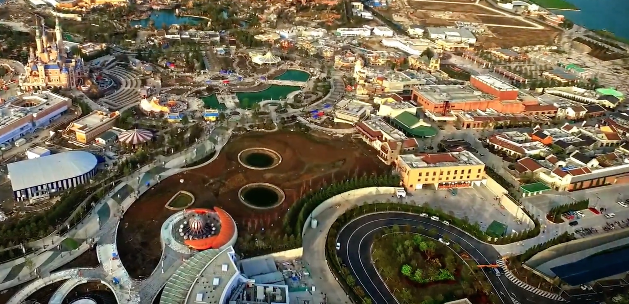 Is Shanghai Disney Ready For Opening?