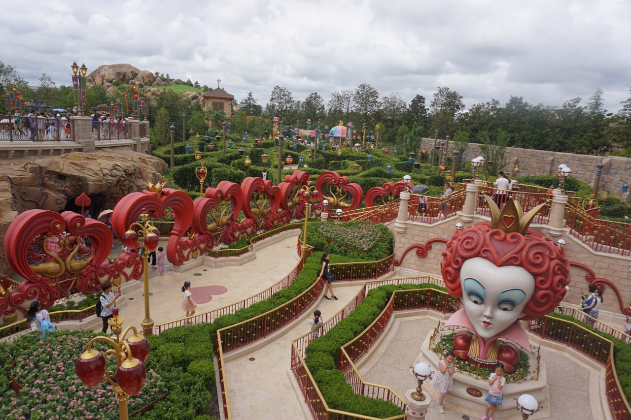 Guide To Visiting Shanghai Disneyland