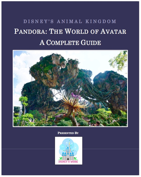 Free! Complete E-Guide to Pandora: The World of Avatar