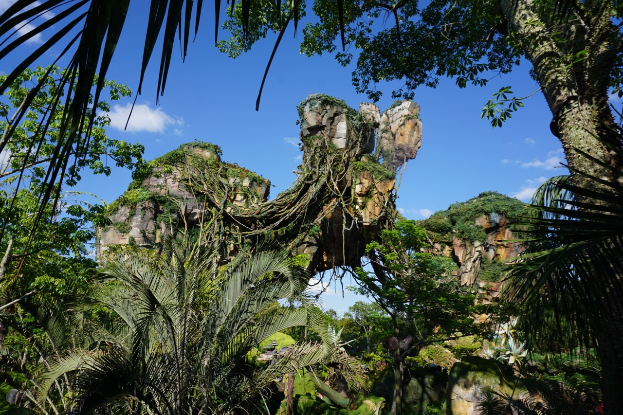 Disney at Work Podcast #8: Anticipating Pandora – The World of Avatar