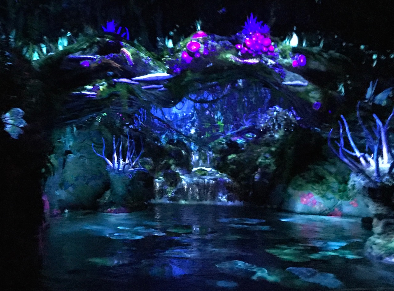 anticipating pandora the world of avatar