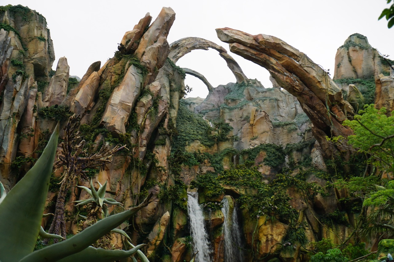 Disney at Work Podcast #9: Our Review of Pandora