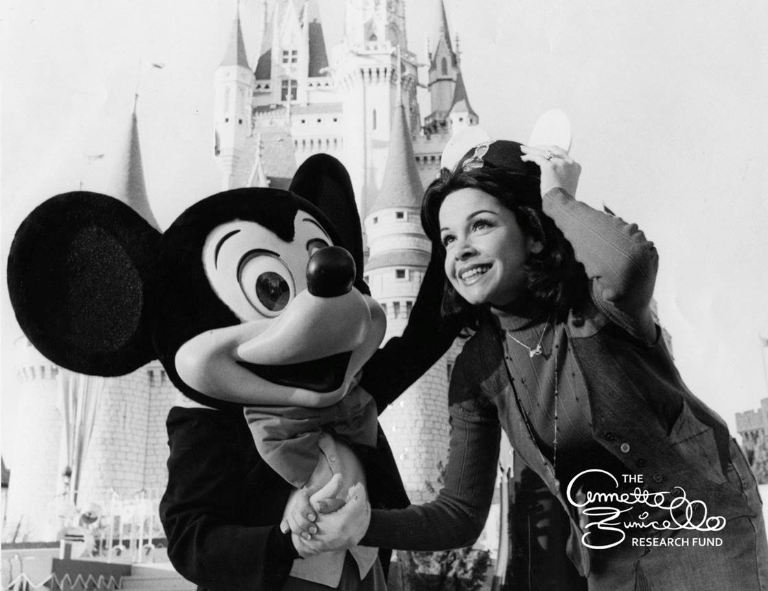 Disney, Leadership & You